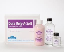 DURA RELY-A-SOFT PACKAGE