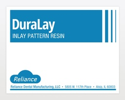 DURALAY BULK PACKAGE